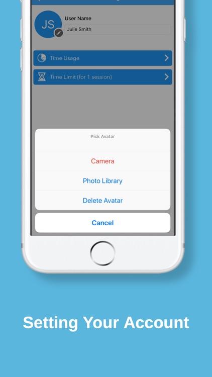 Dual Space: Social Manager screenshot-4