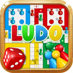 Ludo Play The Dice Game