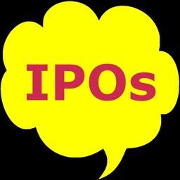 StockRing IPOs