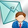 GSモバイルショートメール