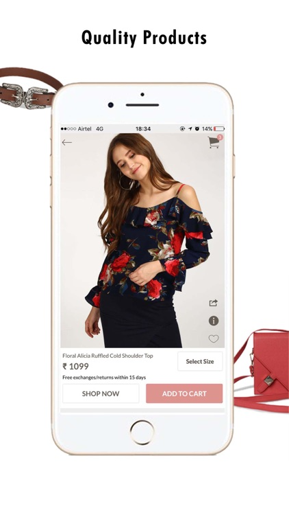 StalkBuyLove(SBL)-Shopping App screenshot-3