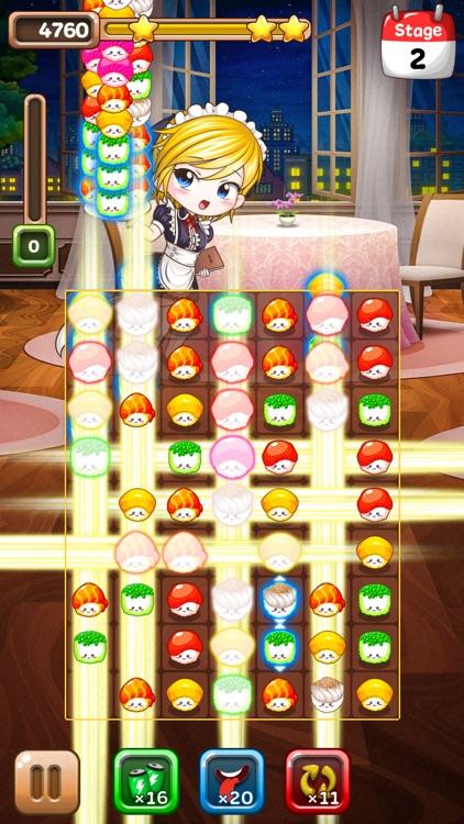 Osushiya-san screenshot-0