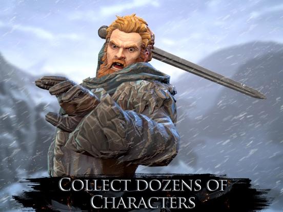 Game of Thrones Beyond… screenshot 10