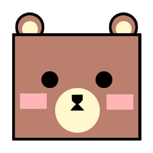 Bearmoji's icon