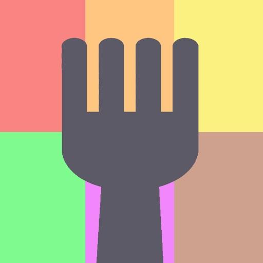 Food Rainbows