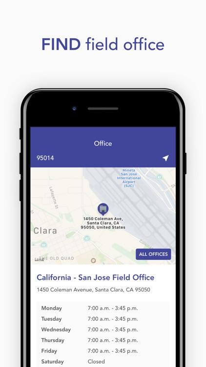 Visa Tracker screenshot-3