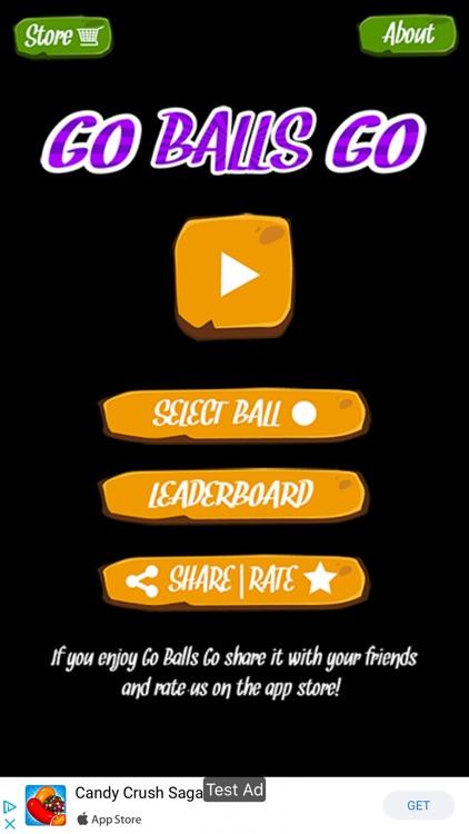 Break The Boxes - Go Balls Go