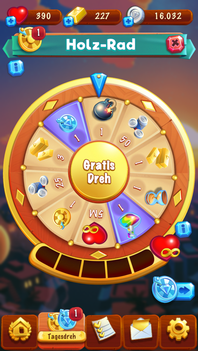 Dash Spiele