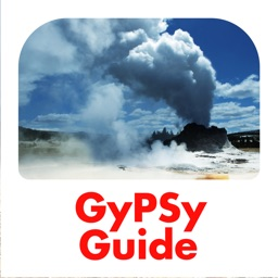 Yellowstone GyPSy Guide Tour