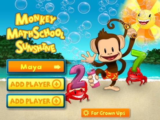 Monkey Math School Sunshineのおすすめ画像5