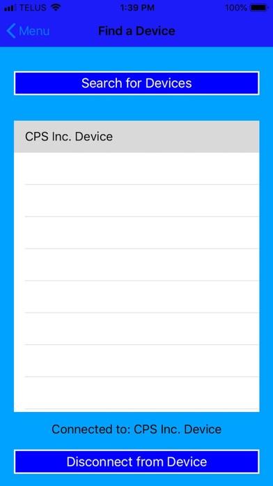 CPSInc. screenshot #2