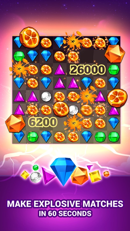 Bejeweled Blitz screenshot-0