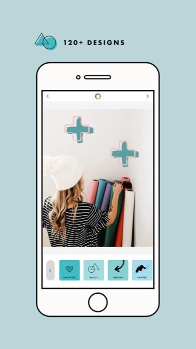 A Design Kit review screenshots