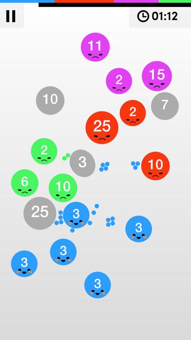 MicroWars screenshot 5