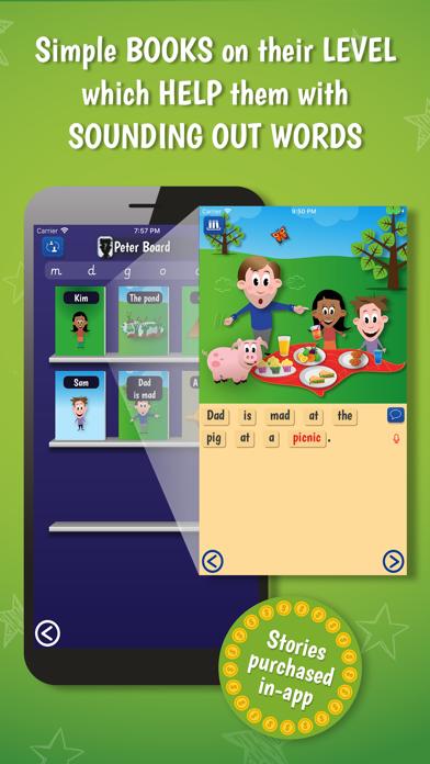 PocketPhonics (basic edition)のおすすめ画像3