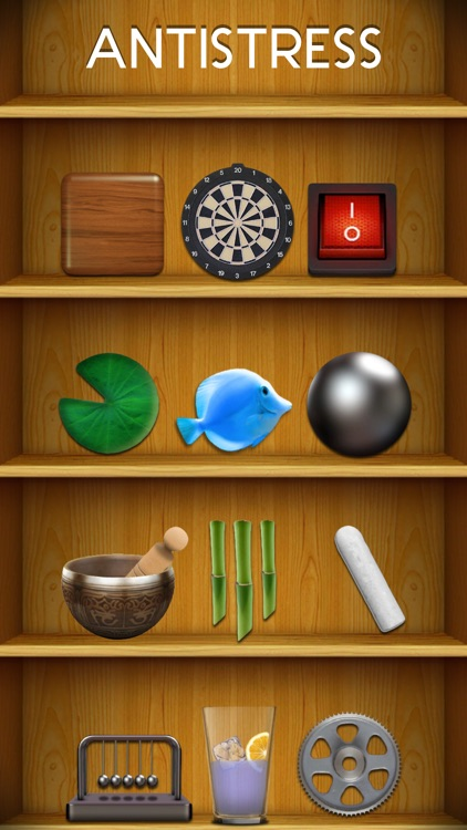 Antistress - Relaxing games screenshot-0