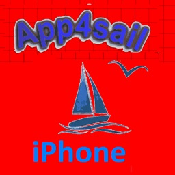 app4sail for iPhone