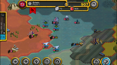 Demise of Nations screenshot 6