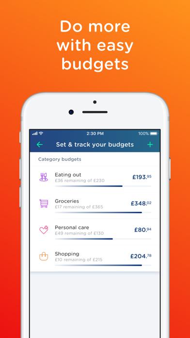 Yolt - The Smart Money Manager screenshot four