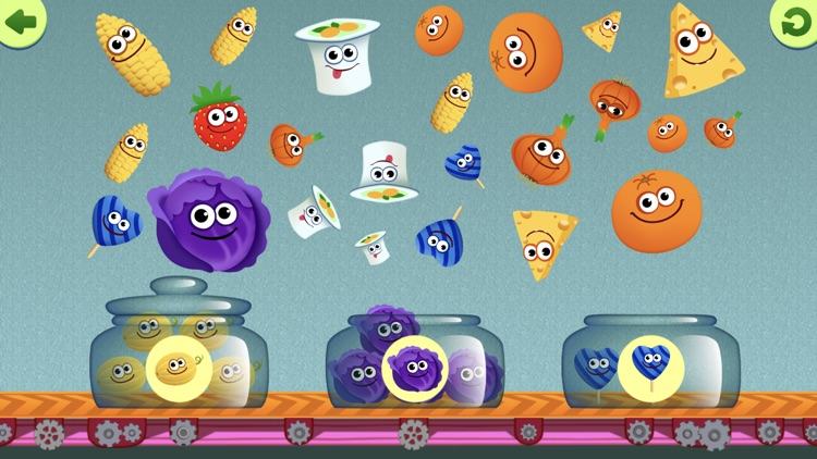 Learning Games 4 Kids Toddlers screenshot-5