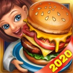Cooking Legend Restaurant Game