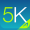 App Icon for Couch to 5K® - Run training App in Malta App Store