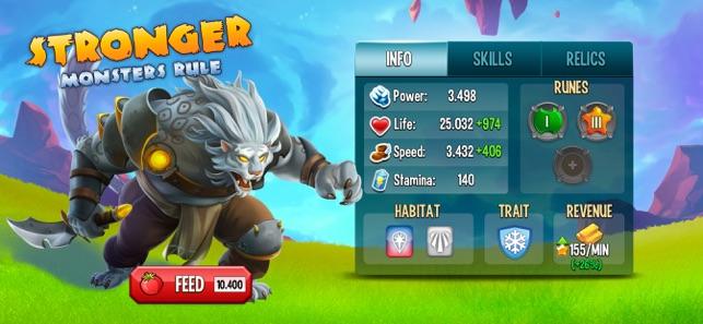 Monster Legends on the App Store