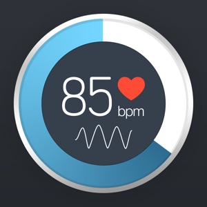 Instant Heart Rate: HR Monitor App Reviews, Free Download