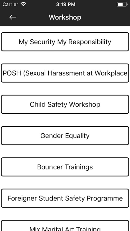 MSMR Women Safety App screenshot-4