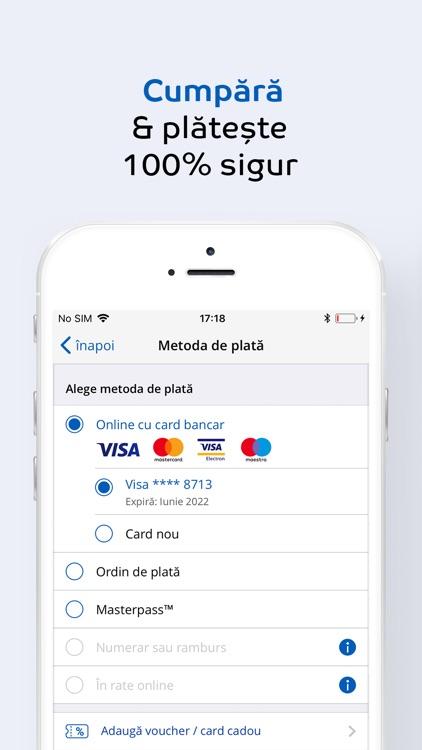 eMAG.ro screenshot-5