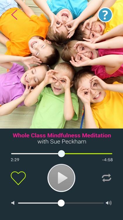 Meditation for Children screenshot-6