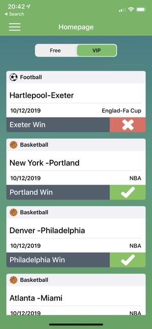 betting predictions apple