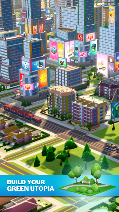 Citytopia™ Build Your Own City screenshot 1