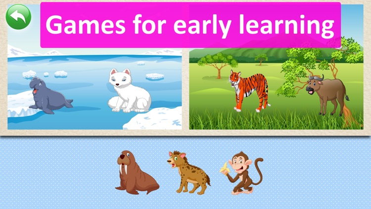 """Baby Games"""""""