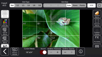 Copyit The Grid Drawing Method review screenshots