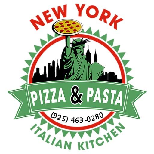 NY Pizza And Pasta Pleasanton