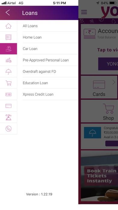 YONO SBI:Banking and Lifestyle screenshot four