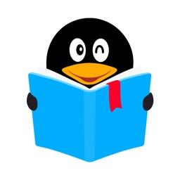 QQ阅读--看全网小说大全的软件神器
