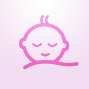 Baby Sleep Sounds HQ: Calming white noise icon