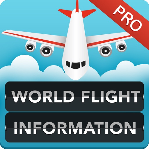 Flight Info Pro: FlightBoard