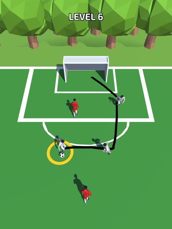Soccer Pass! screenshot 4