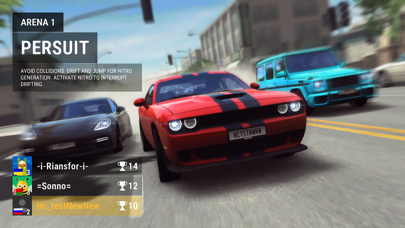 Grand Street Racing Tour-GSRT screenshot 3