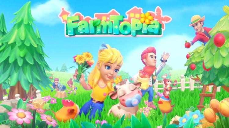 FarmTopia screenshot-7