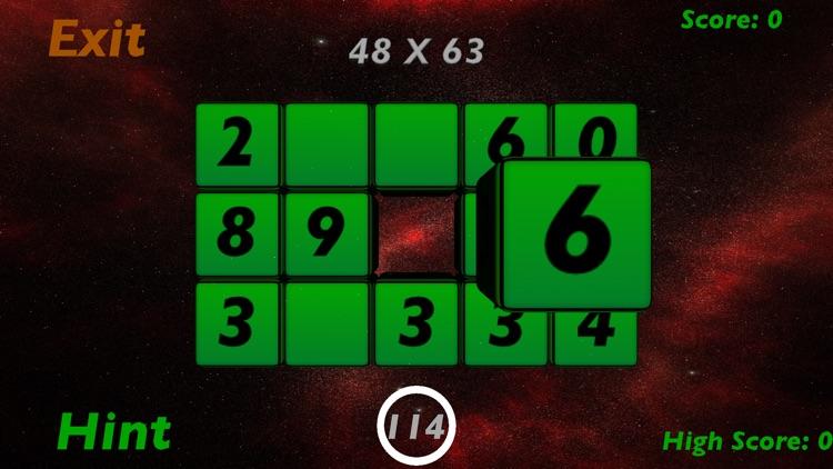 Mental Maths 3D screenshot-6