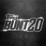 BUNT: The MLB Digital Baseball Trading Card Game icon