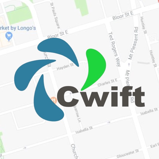 Cwift Agent by Drivespot Network
