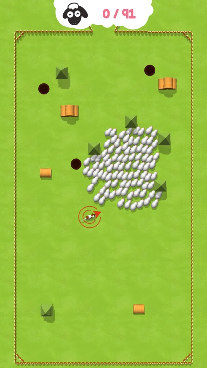 Sheep Herding screenshot-3