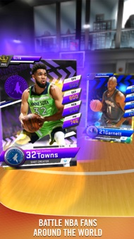 My NBA 2K20 iphone images