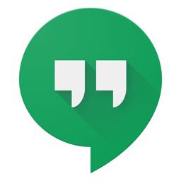 Ícone do app Hangouts