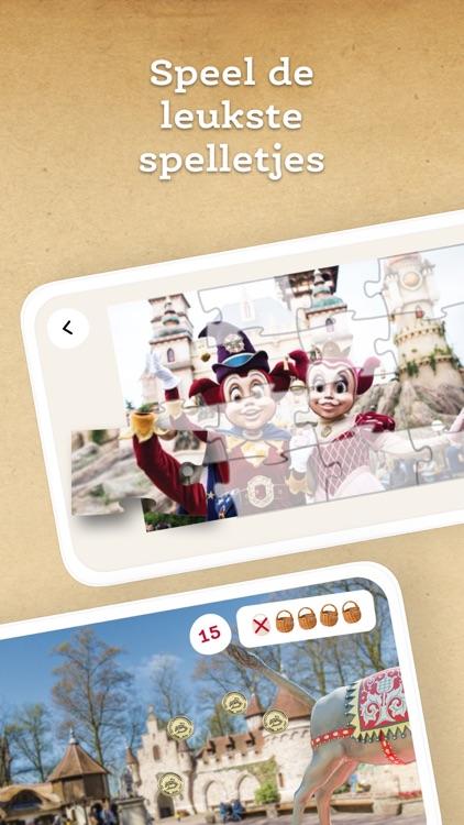 Efteling Kids screenshot-3